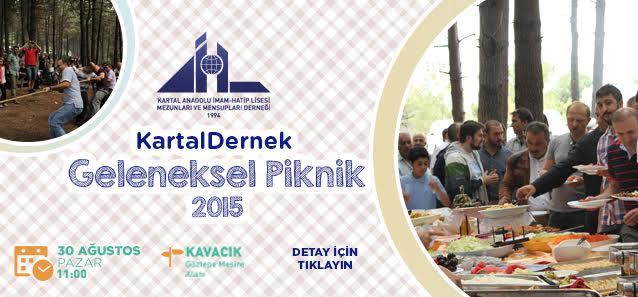 Yatay Piknik
